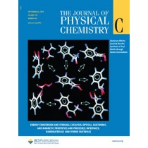 Journal of Physical Chemistry C: Volume 123, Issue 38