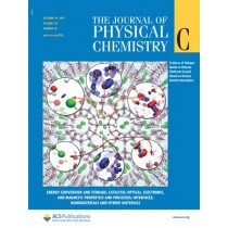 Journal of Physical Chemistry C: Volume 123, Issue 40