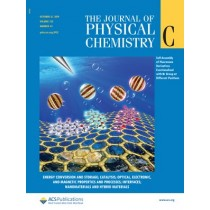 Journal of Physical Chemistry C: Volume 123, Issue 43