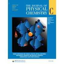 Journal of Physical Chemistry C: Volume 123, Issue 4