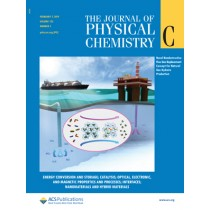 Journal of Physical Chemistry C: Volume 123, Issue 5