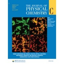 Journal of Physical Chemistry C: Volume 123, Issue 8