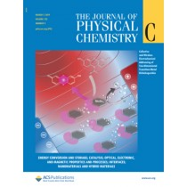 Journal of Physical Chemistry C: Volume 123, Issue 9