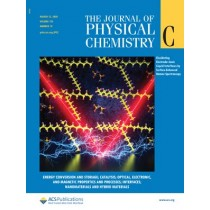 Journal of Physical Chemistry C: Volume 124, Issue 10