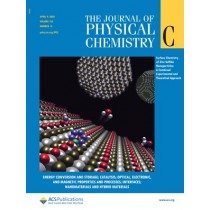 Journal of Physical Chemistry C: Volume 124, Issue 14