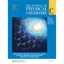 Journal of Physical Chemistry C: Volume 124, Issue 35
