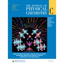 Journal of Physical Chemistry C: Volume 124, Issue 36