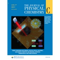 Journal of Physical Chemistry C: Volume 124, Issue 39