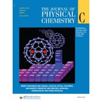 Journal of Physical Chemistry C: Volume 124, Issue 3