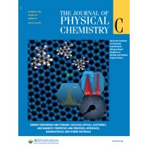 Journal of Physical Chemistry C: Volume 124, Issue 40