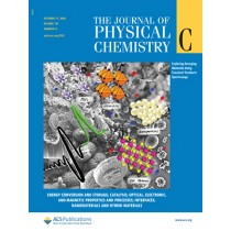 Journal of Physical Chemistry C: Volume 124, Issue 41