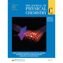 Journal of Physical Chemistry C: Volume 124, Issue 42