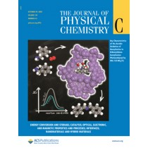 Journal of Physical Chemistry C: Volume 124, Issue 43