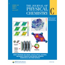 Journal of Physical Chemistry C: Volume 124, Issue 44