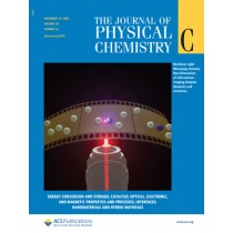 Journal of Physical Chemistry C: Volume 124, Issue 45
