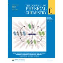 Journal of Physical Chemistry C: Volume 124, Issue 46