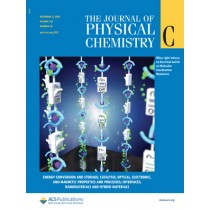 Journal of Physical Chemistry C: Volume 124, Issue 48