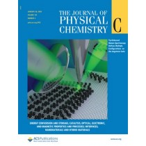Journal of Physical Chemistry C: Volume 124, Issue 4