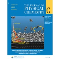 Journal of Physical Chemistry C: Volume 124, Issue 51