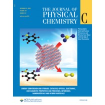 Journal of Physical Chemistry C: Volume 124, Issue 52