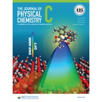 Journal of Physical Chemistry C: Volume 125, Issue 28