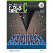 Journal of Physical Chemistry C: Volume 125, Issue 29