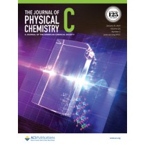 Journal of Physical Chemistry C: Volume 125, Issue 2