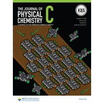 Journal of Physical Chemistry C: Volume 125, Issue 31