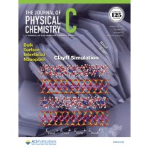 Journal of Physical Chemistry C: Volume 125, Issue 32