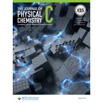Journal of Physical Chemistry C: Volume 125, Issue 33
