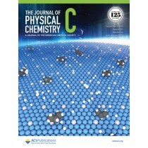 Journal of Physical Chemistry C: Volume 125, Issue 34