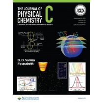 Journal of Physical Chemistry C: Volume 125, Issue 35