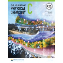 Journal of Physical Chemistry C: Volume 125, Issue 36