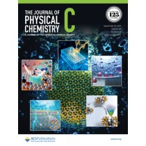 Journal of Physical Chemistry C: Volume 125, Issue 37