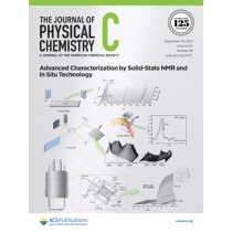 Journal of Physical Chemistry C: Volume 125, Issue 38