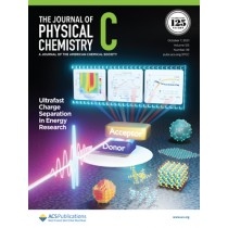 Journal of Physical Chemistry C: Volume 125, Issue 39
