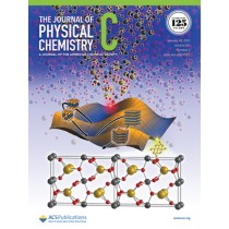 Journal of Physical Chemistry C: Volume 125, Issue 3
