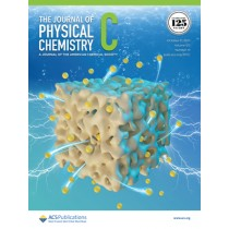 Journal of Physical Chemistry C: Volume 125, Issue 41
