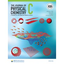 Journal of Physical Chemistry C: Volume 125, Issue 5