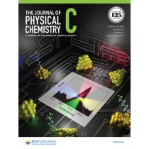 Journal of Physical Chemistry C: Volume 125, Issue 6
