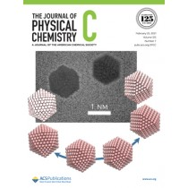 Journal of Physical Chemistry C: Volume 125, Issue 7