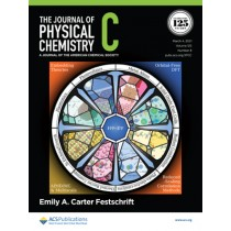Journal of Physical Chemistry C: Volume 125, Issue 8