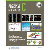 Journal of Physical Chemistry C: Volume 125, Issue 9