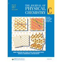 The Journal of Physical Chemistry C: Volume 118, Issue 29