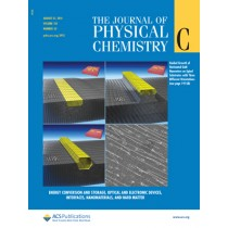 Journal of Physical Chemistry C: Volume 118, Issue 33