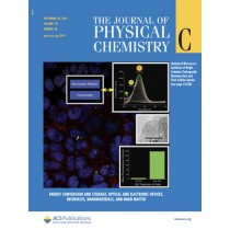 Journal of Physical Chemistry C: Volume 118, Issue 38