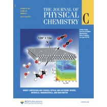 Journal of Physical Chemistry C: Volume 118, Issue 42