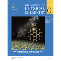 Journal of Physical Chemistry C: Volume 118, Issue 45