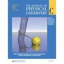 Journal of Physical Chemistry C: Volume 118, Issue 46