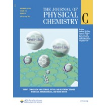 Journal of Physical Chemistry C: Volume 118, Issue 47